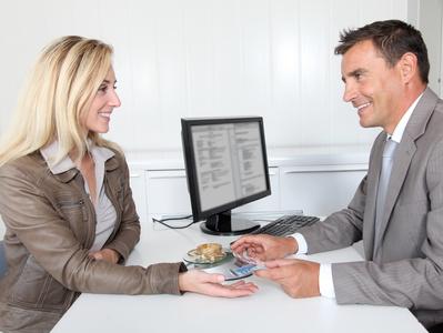 Immobilie professionell verkaufen