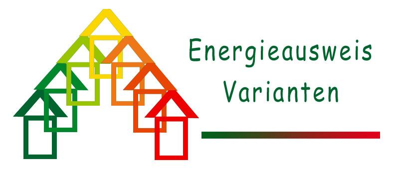 Energieausweis_Varianten